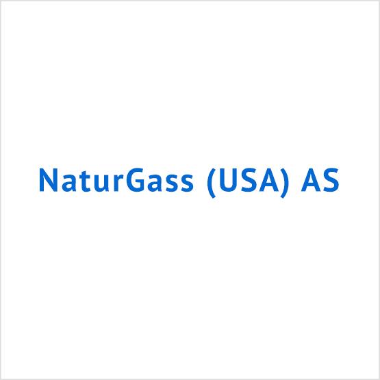 naturgass